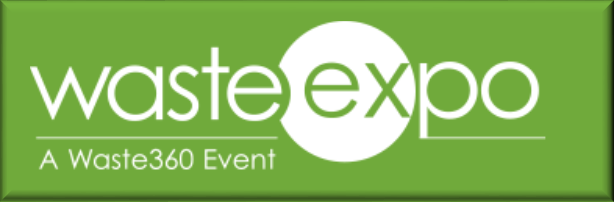 waste expo logo